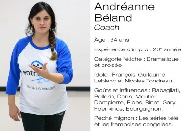 Andreanne