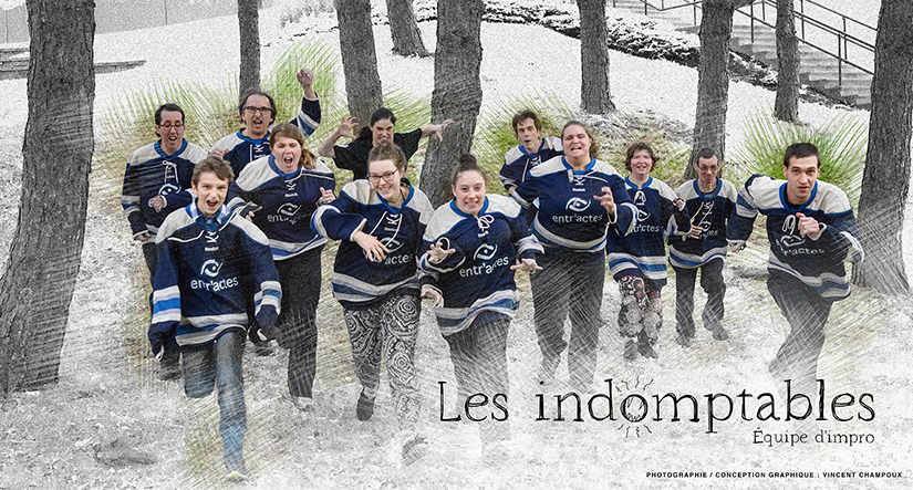 Les Indomptables reviennent en force
